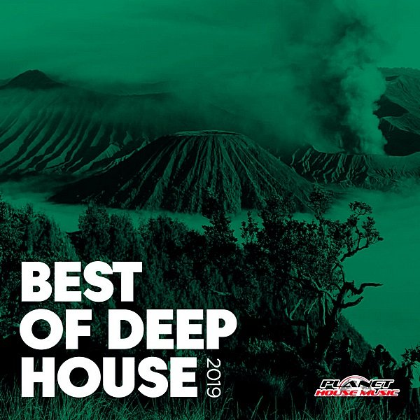 Постер к Best Of Deep House (2019)