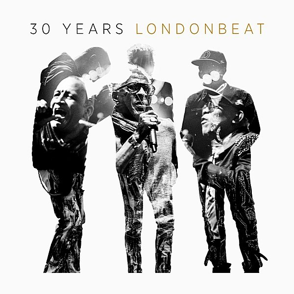 Постер к Londonbeat - 30 Years (2019)