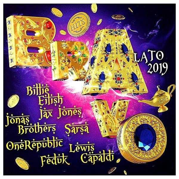 Bravo Hits Lato (2019)