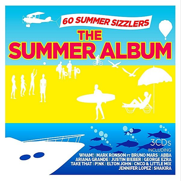 The Summer Album (2019)