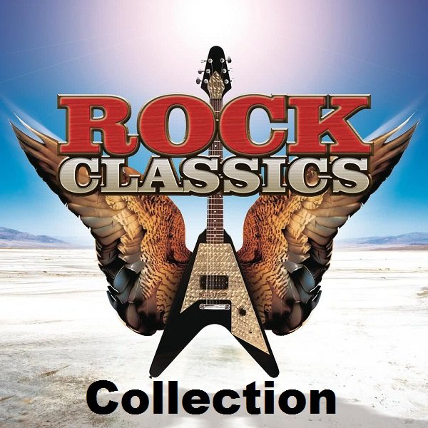 Classic Rock Collection (2019)