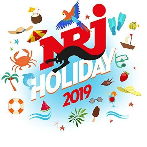 NRJ Holiday 2019. 3CD (2019)