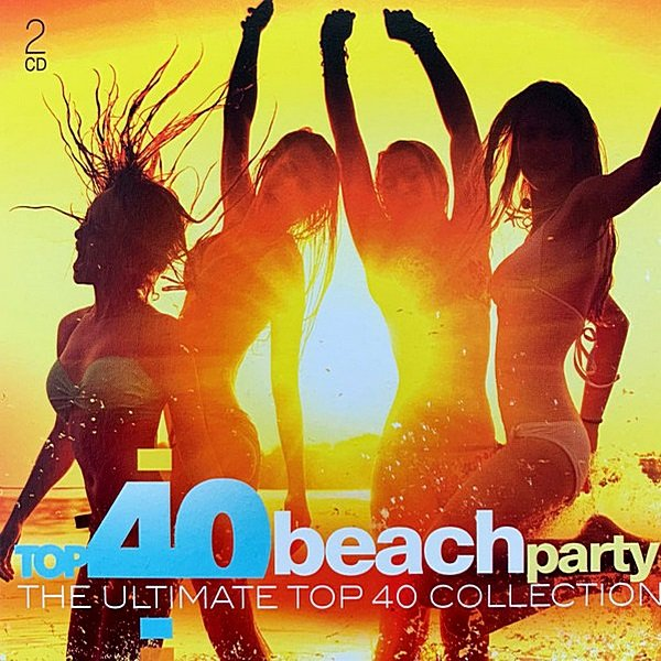 Top 40 Beach Party (2019)