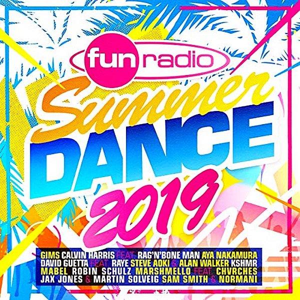 Fun Summer Dance (2019)