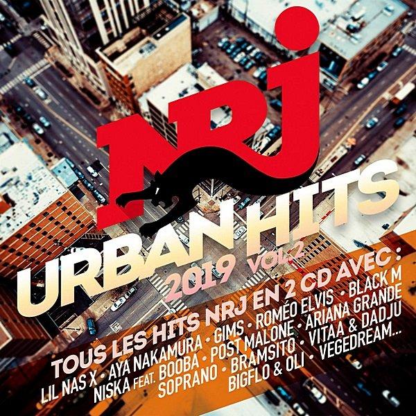 NRJ Urban Hits 2019 Vol.2 (2019)