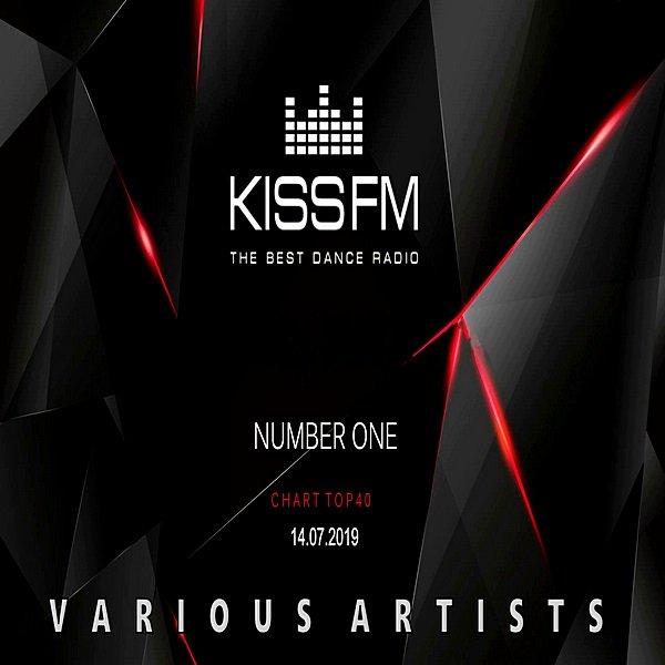 Постер к Kiss FM: Top 40 (14.07.2019)