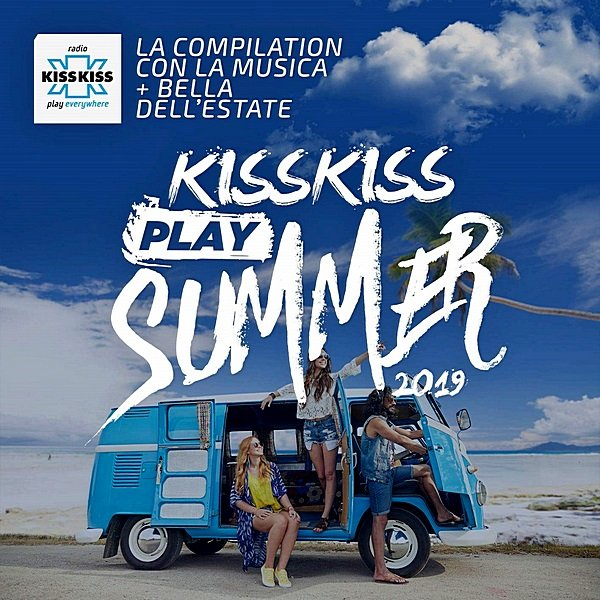 Постер к Kiss Kiss Play Summer (2019)