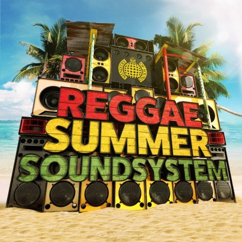 Постер к Ministry Of Sound: Reggae Summer Soundsystem (2019)