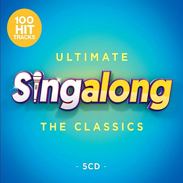 Ultimate Singalong: The Classics (2019)