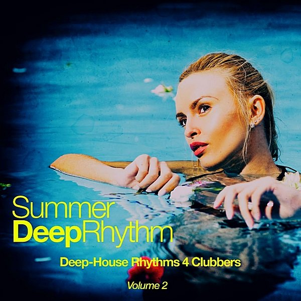 Summer Deep Rhythm Vol.2 (2019)