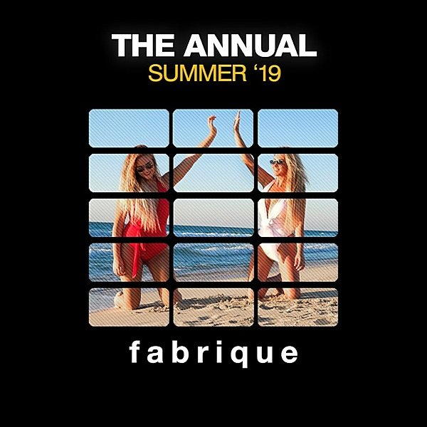 Постер к The Annual Summer '19 (2019)