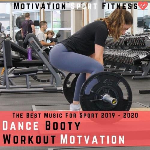 Постер к Motivation Sport Fitness - Dance Booty Workout Motivation (2019)