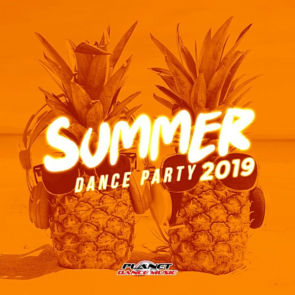 Summer 2019: Dance Party (2019)