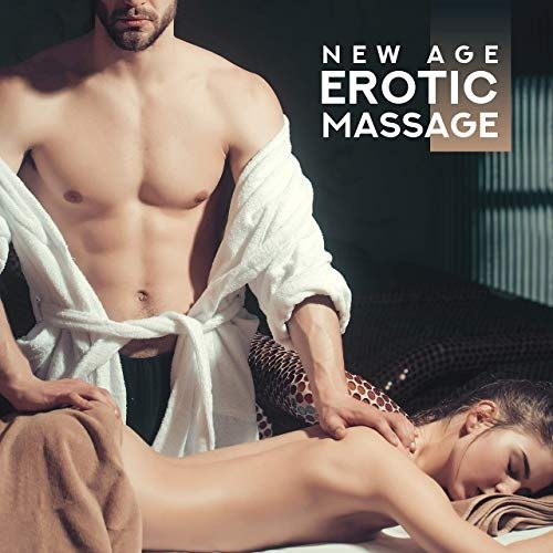 Постер к New Age Erotic Massage (2019)