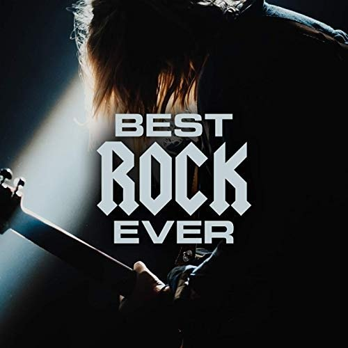 Постер к Best Rock Ever (2019)