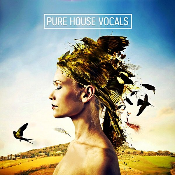 Pure House Vocal Clouds (2019)