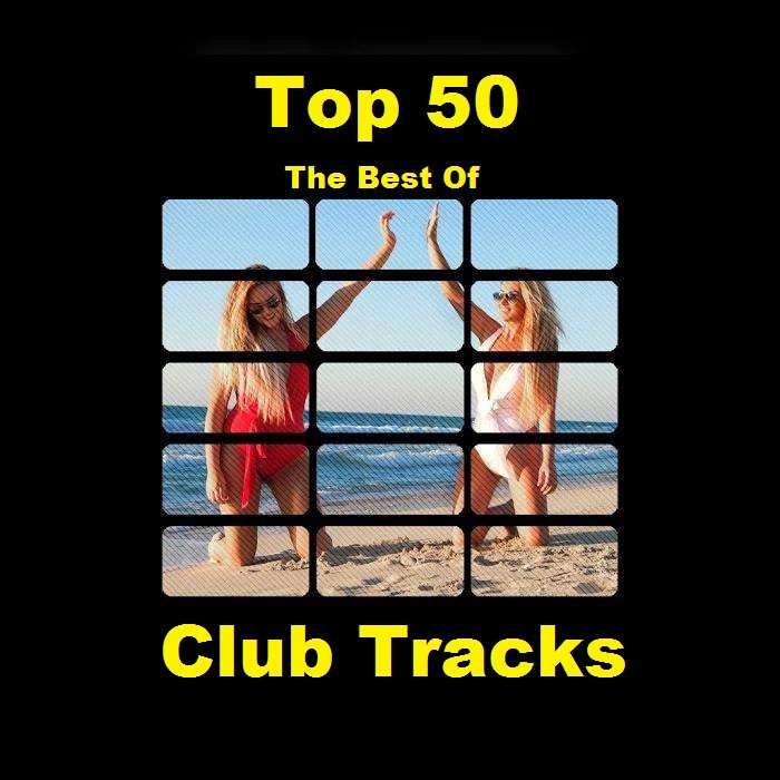 Top 50 Club Tracks (2019)