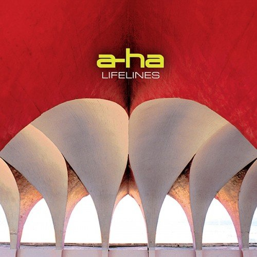 A-Ha - Lifelines. Deluxe Edition (2019)