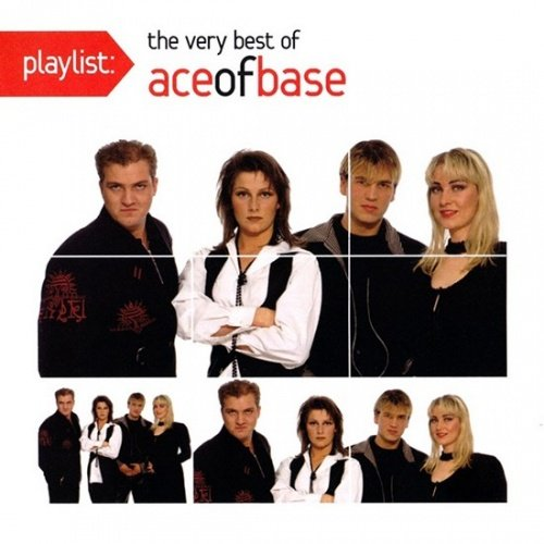 Постер к Ace Of Base - Playlist: The Very Best Of Ace Of Base (2011)