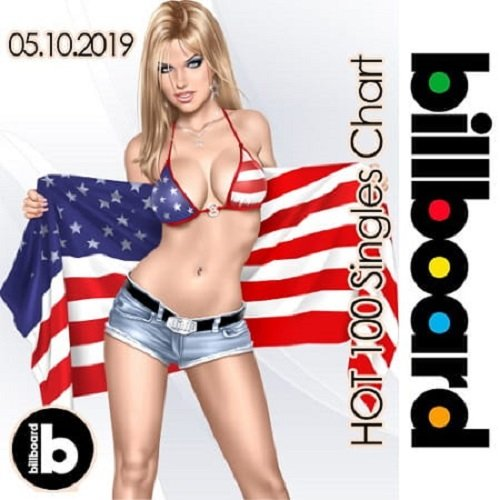 Постер к Billboard Hot 100 Singles Chart (05.10.2019)