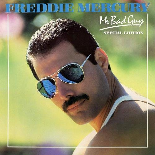 Freddie Mercury – Mr Bad Guy [Special Edition] (2019)