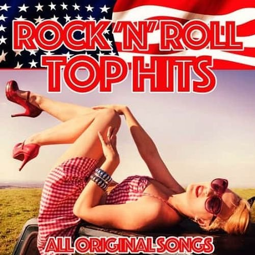 Rock 'n' Roll Top Hits (2019)