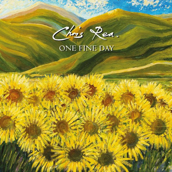 Постер к Chris Rea - One Fine Day (2019)