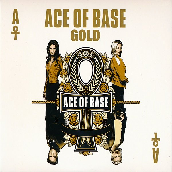 Ace Of Base - Gold. 3CD (2019)