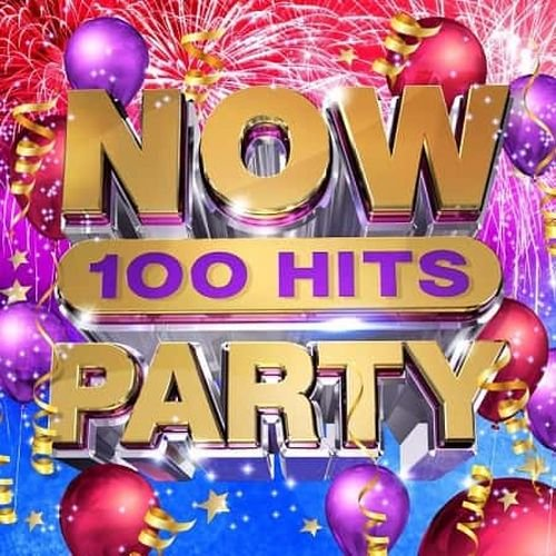 Постер к NOW 100 Hits Party (2019)