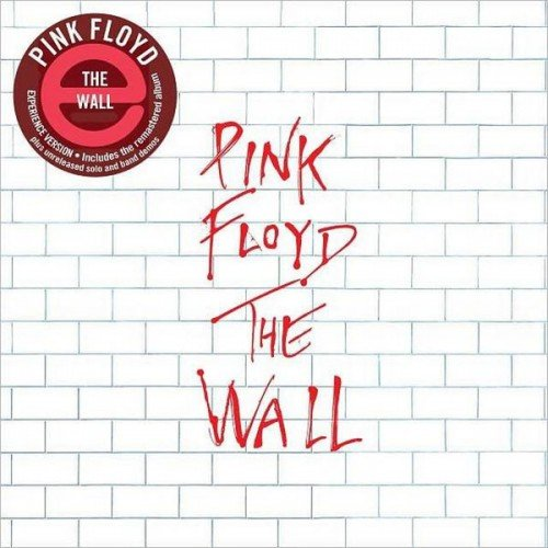 Постер к Pink Floyd - The Wall. Experience Edition, 3CD Box Set (1979/2012)