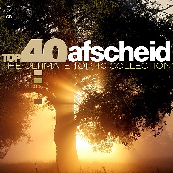 Постер к Top 40 Afscheid: The Ultimate Top 40 Collection (2019)