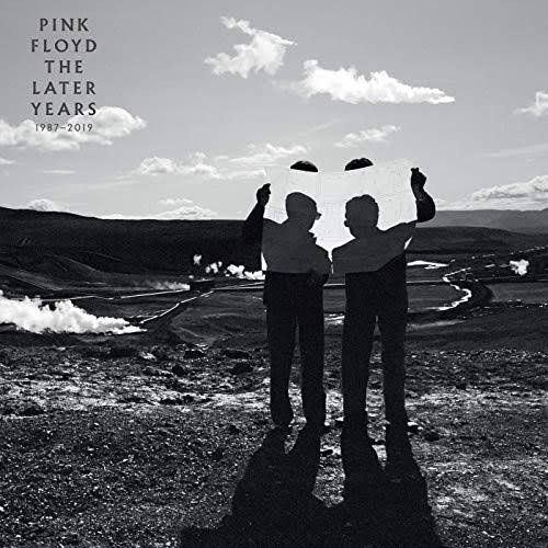 Постер к Pink Floyd - The Later Years (1987/2019)