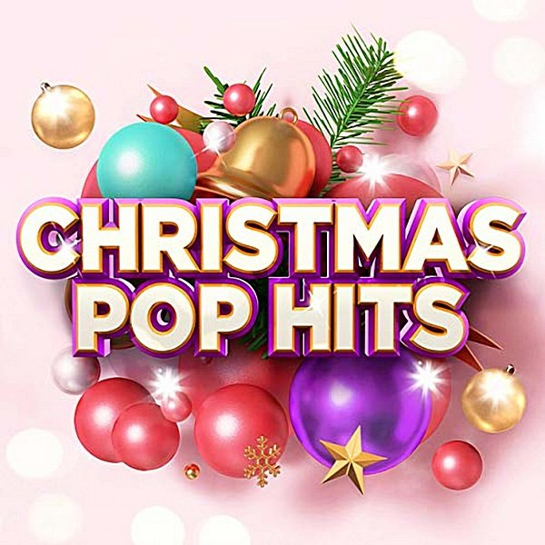 Постер к Christmas Pop Hits (2019)