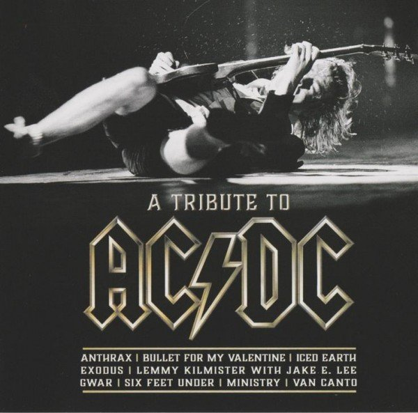 A Tribute to AC/DC (2019)