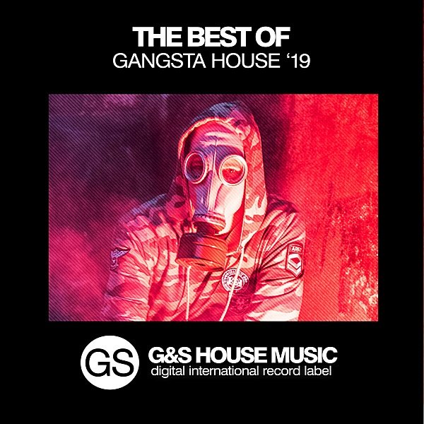 Постер к The Best Of Gangsta House (2019)