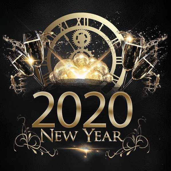 New Year 2020 (2019)