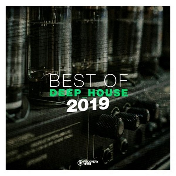Best Of Deep-House (2019)