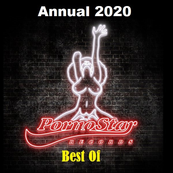 Постер к Annual 2020. Best Of PornoStar Records (2019)