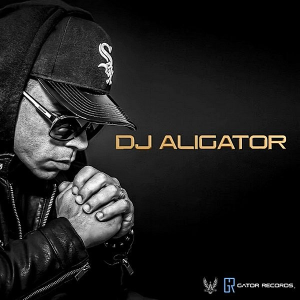 Постер к DJ Aligator - Best Of (2020)