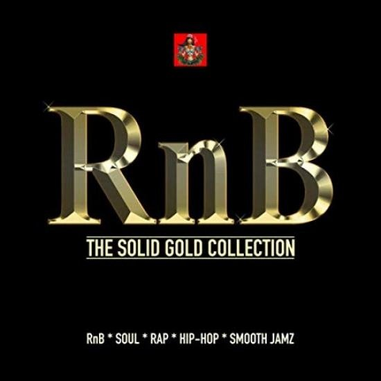 Постер к RnB. The Solid Gold Collection (2020)