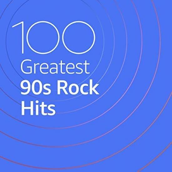 100 Greatest 90s Rock Hits (2020) скачать бесплатно и без