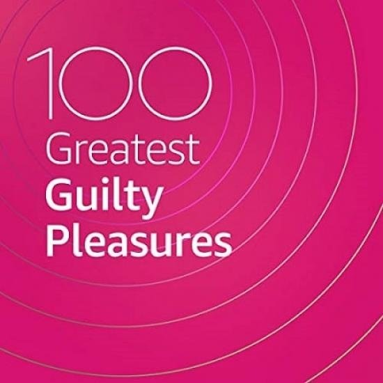 Постер к 100 Greatest Guilty Pleasures (2020)
