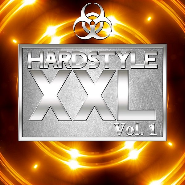 Постер к Hardstyle XXL Vol.1. Andorfine Germany (2020)