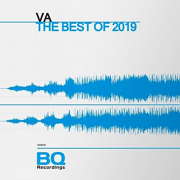 The Best Of 2019. BQ Recordings (2020)