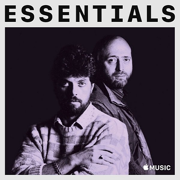Постер к The Alan Parsons Project - Essentials (2020)