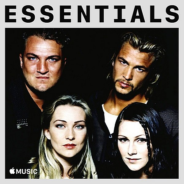 Постер к Ace Of Base - Essentials (2020)