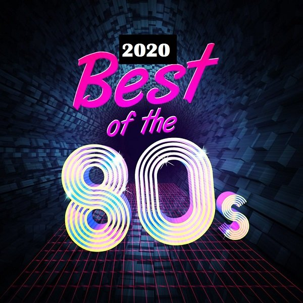 Постер к Best of the 80s (2020)