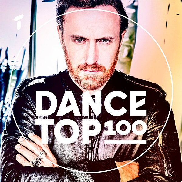 Постер к Dance Top 100 April (2020)