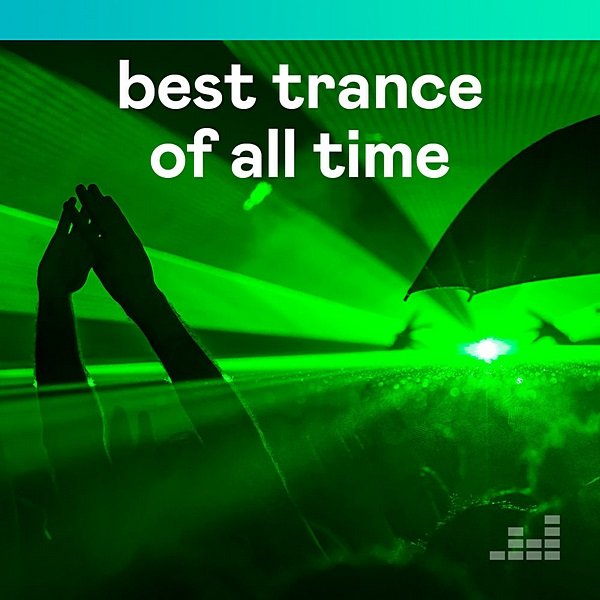 Постер к Best Trance Of All Time (2020)