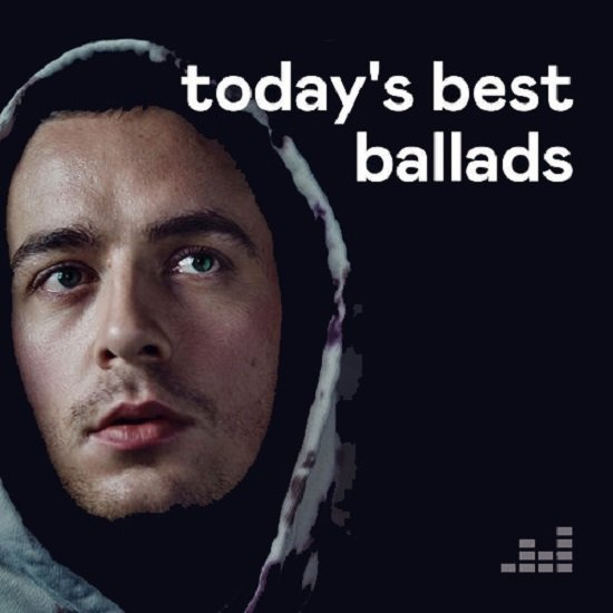 Постер к Today's Best Ballads (2020)